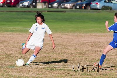 Mount Vernon Christian - Girls Soccer