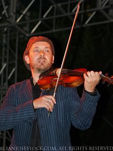 SAN JOSE JAZZ FESTIVAL-2007