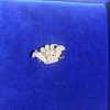 1.52ctw Victorian Diamond Crown Motif Clasp 13
