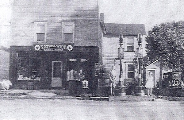Reithmiller's Store