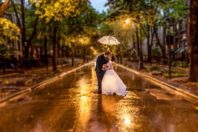 Kayla & Tim Wedding Day