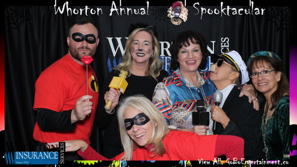 20191030 Whorton Spooktacular