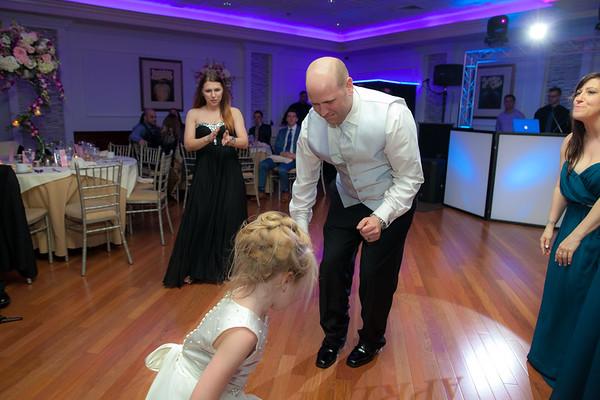 Linda + Dan Wedding