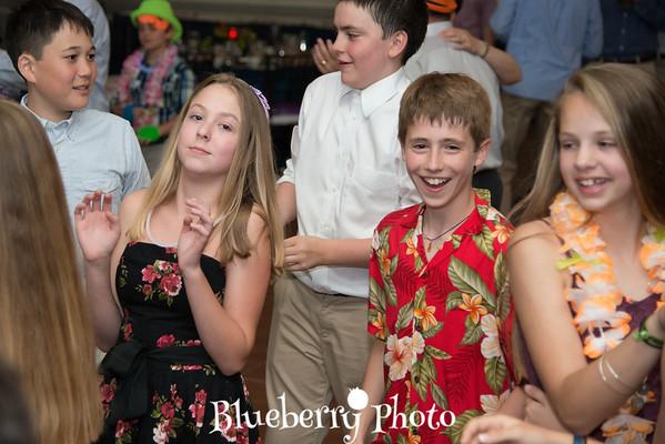 Justin - Kids, Kids, and More Kids