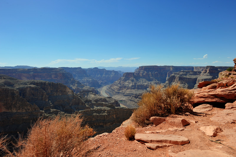 Guano Point, Grand Canyon