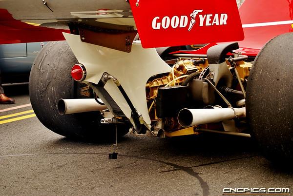 Concorso Ferrari 2012