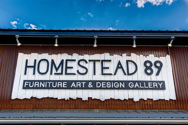 Homestead 89 Gallery