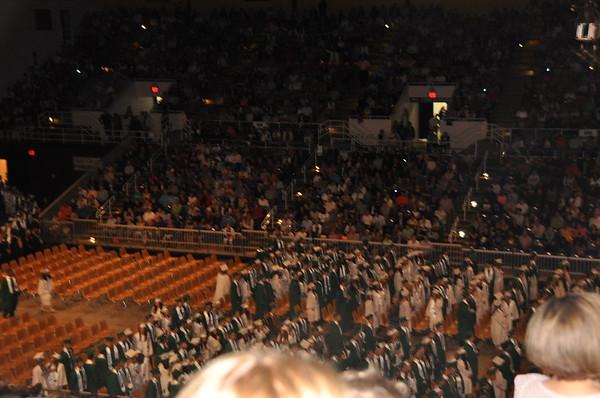 Amanda Graduation