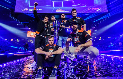 17-02 Dreamhack Masters