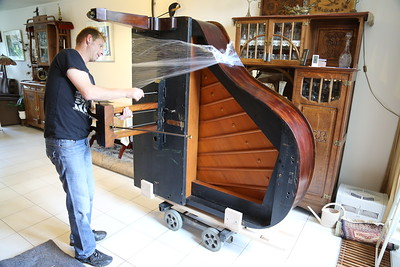 2014-0531 How to move a Grand Piano