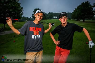 2013 Night Golf