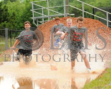 Hurricane Mud Flud 6-1-13