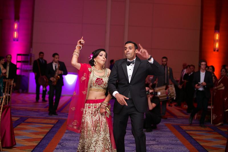Le Cape Weddings - Indian Wedding - Day 4 - Megan and Karthik Reception 33.jpg