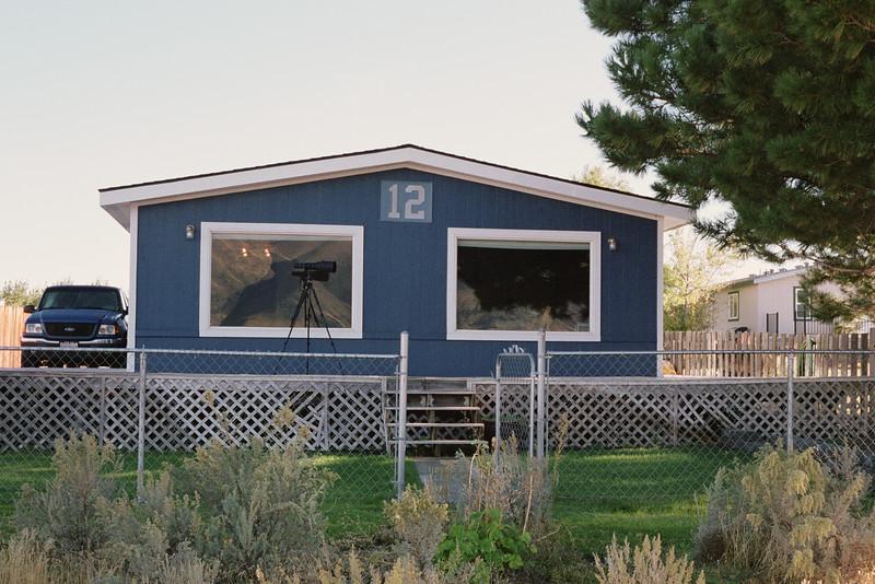 Desert Aire House