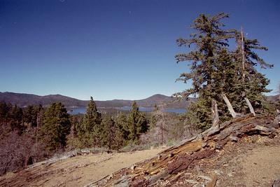 Pine Knot Trail 11/18/06