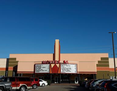 McKinney14 Cinemark
