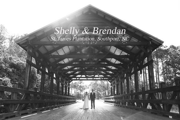 Stearns-Lanigan Wedding