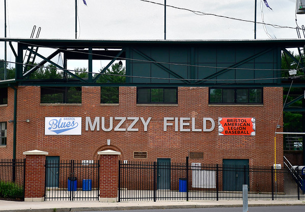 8/13/2019 Mike Orazzi | Staff Muzzy Field in Bristol.