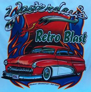 Yesterday's 7th Annual Retro Blast