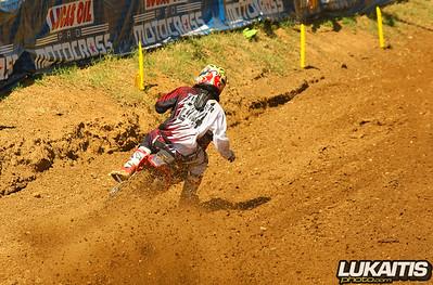 Budd's Creek National Motocross