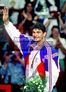 1992 Barcelona Olympic Games (27/7 - 3/8)