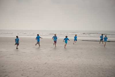 Beachwalker Interpretive Program 2011