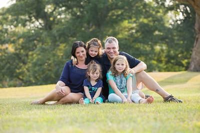 Norcross-Salois Family