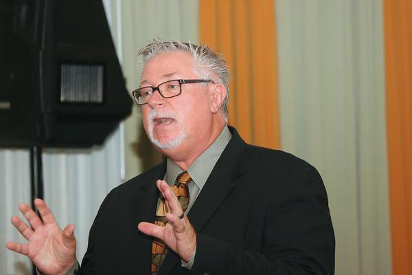 Jim Turrell