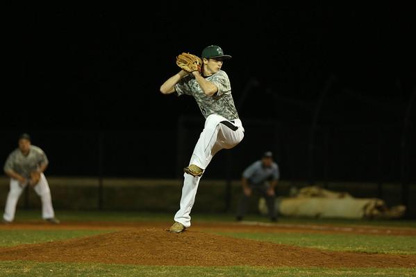 Monroe baseball beats MPHS 2014
