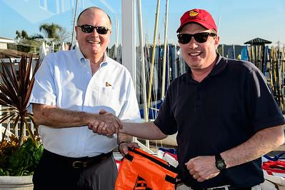 Balboa Yacht Club | Sunkist Big Boats Final