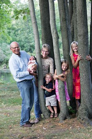 H & K Mommsen Family
