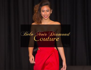 Belo Noir Diamond Couture
