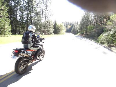 yosemite ride pics