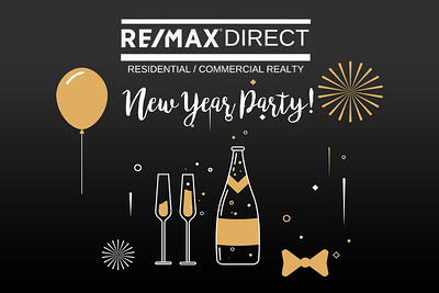 2020-01-25 Remax Direct New Year Party