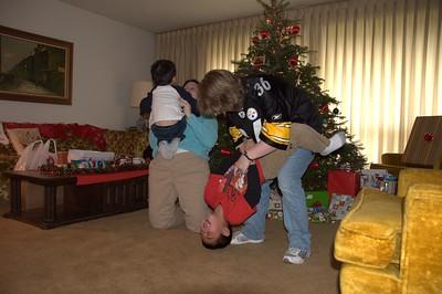 Oregon Christmas