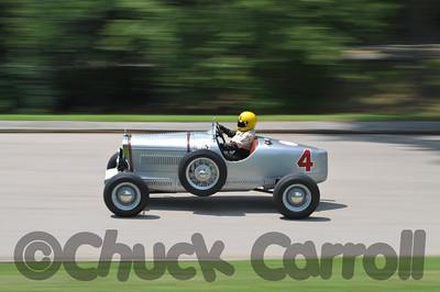 Pittsburgh Vintage Grand Prix - Saturday July 23, 2011