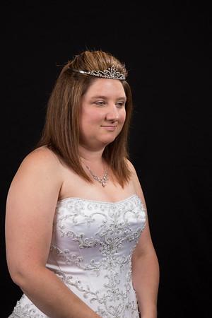 Jen's Bridal Session
