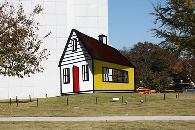 2009 11 High Museum