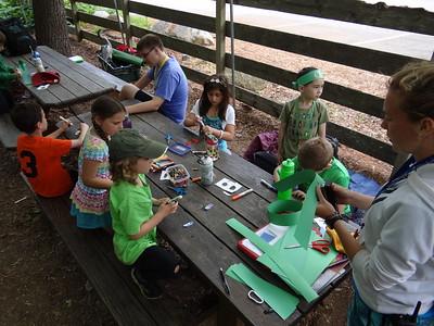 2016- Moose Hill Camp Week 4 (July 11-15)
