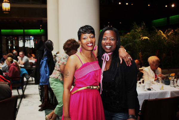 So So Breast Cancer Brunch and Bday Celebration