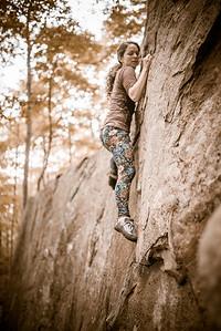 8-26-Coopers-Rock-Bouldering