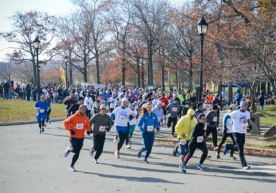 2014 Self-Transcendence 5K Race
