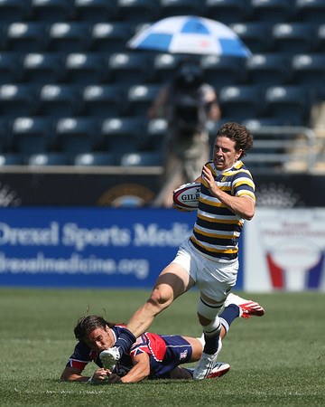 USA Sevens Collegiate Rugby Championship 2013