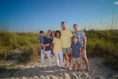 Jean's beach pics