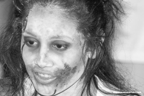 Monster Bash 2011