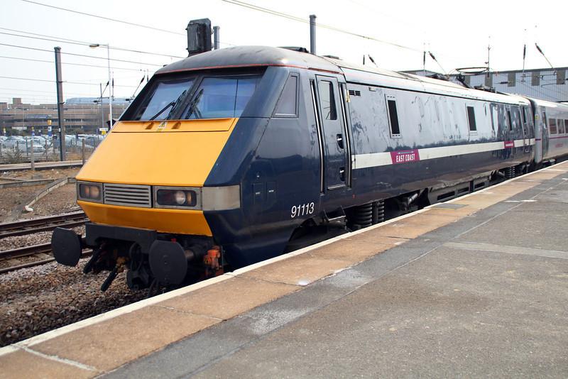 91113_82224 1214 Kings X-Edinburgh East Coast Service.