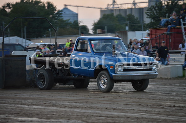 08-27-15 NEWS Truck and Tractor Pulls