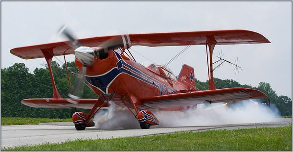 New Garden Air Show 2008