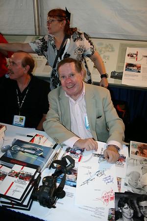 2007 July Comic Con
