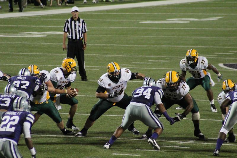2013 Bison Football - Kansas State 458.JPG